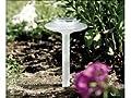 Lunartec LED-Solar-Gartenleuchte, rundum transparent, 4er-Set von Lunartec auf Lampenhans.de