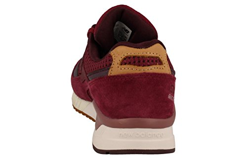 New Balance W 530 B CEA Sedona Red Bordeaux burdeos
