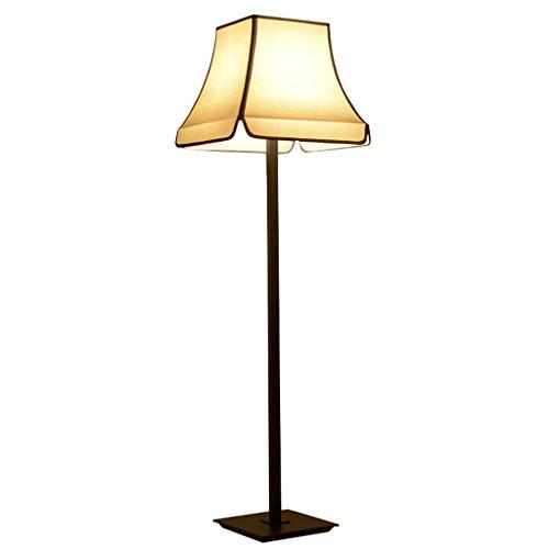 BTPDIAN Leichte Rokoko-Stehlampe Europäische viktorianische Stehlampe