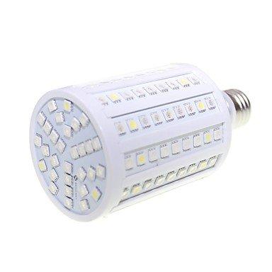 25W E14 / GU10 / B22 / E26/E27 Lampes Horticoles LED T 138 SMD 5050 1800-2000 lm Blanc Froid / Bleu / Rouge Décorative AC 85-265 / AC 12 V , 85-265v