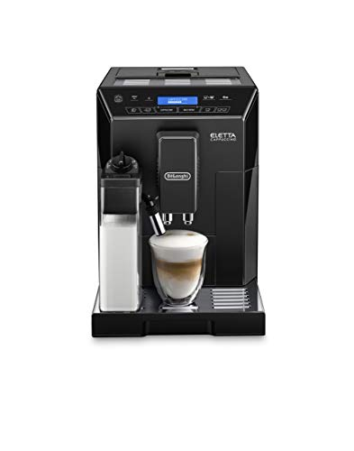 De'Longhi Eletta ECAM 44.660.B Bean to Cup, Black small image