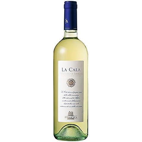 Vermentino Doc La Cala Sella & Mosca 7540031 Vino, Cl 75