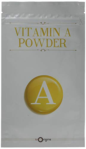 Vitamina A Acetato De (Retinol) 50g