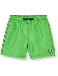 CMP Badeshorts 30R9014 Bañador para Hombre, Niños, Verde Menta, 152
