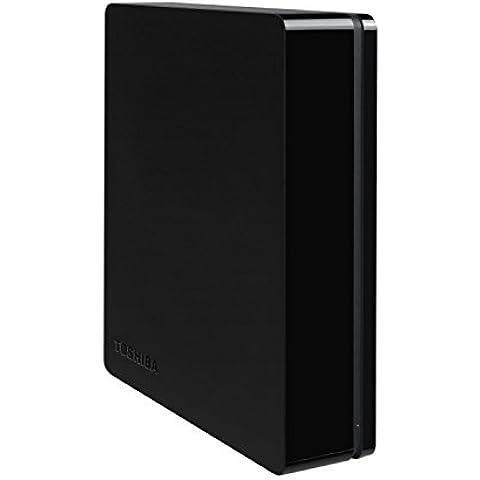 Toshiba Canvio Desk - Disco duro externo de 3 TB (8,9 cm (3,5