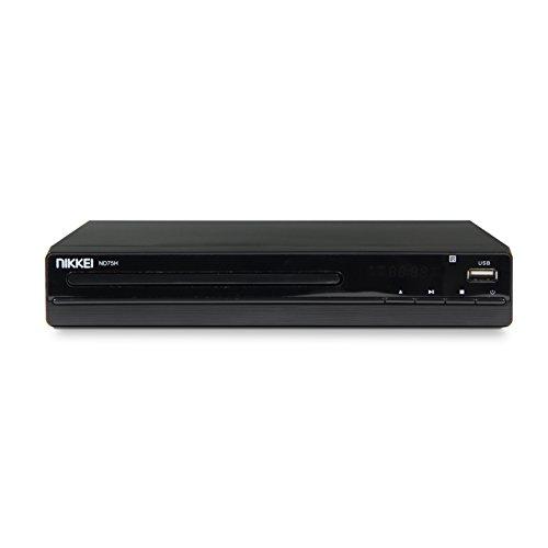 yer mit SCART, USB-Anschluss und HDMI (22,5 cm) ()
