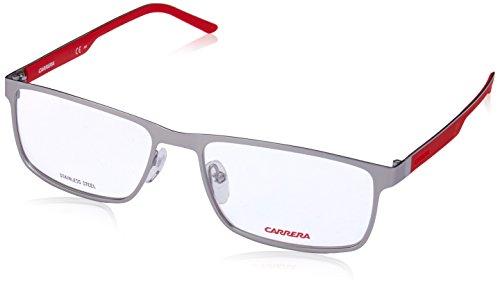 Carrera Full Rim Rectangular Unisex Spectacle Frame - (CA8815 PMZ 5517|55) image