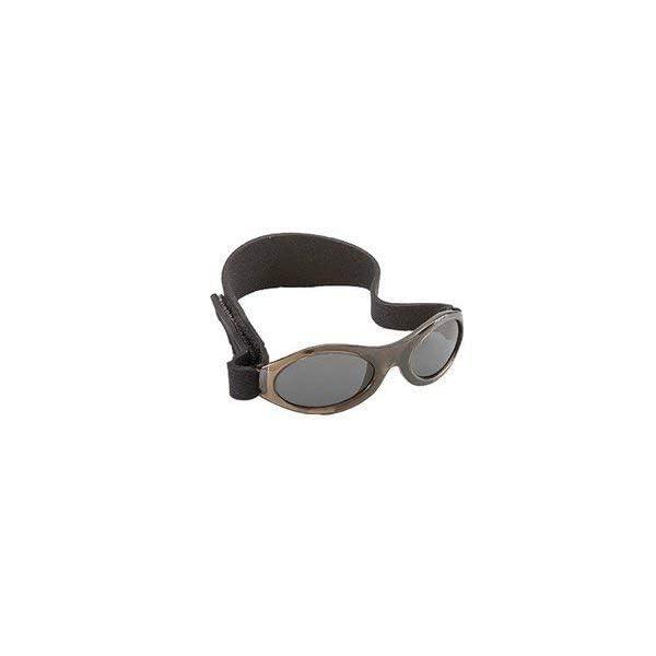 Banz BABY BUDZEE Gafas de sol para Bebés de 0 a 2 años. (Onyx). 1