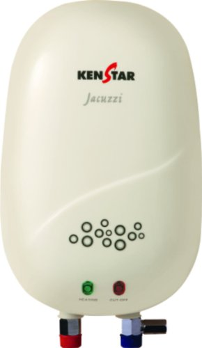 Kenstar Jacuzzi 1-Litre 3000 Watt Instant Water Heater