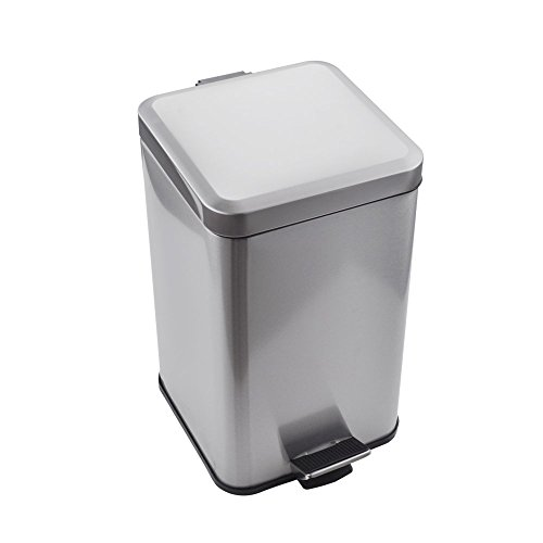 kes-stainless-steel-square-step-trash-can-with-removable-inner-bucket-silent-close-lid-and-fingerpri