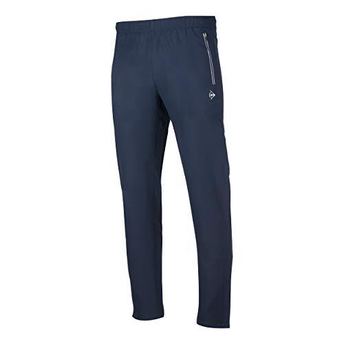Dunlop Herren Tasche (DUNLOP Herren Tracksuit Trouser M)