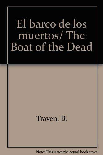 El Barco De Los Muertos