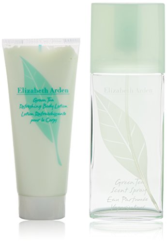 Elizabeth Arden Green Tea EdT Geschenk-Set, 1er Pack (1 x 100 ml)