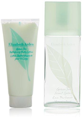 Elizabeth Arden Green Tea EdT Geschenk-Set, 1er Pack (1 x 100 ml)