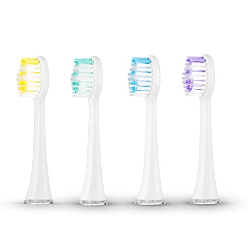 Testa spazzolino elettrico, Aqv testa spazzolino