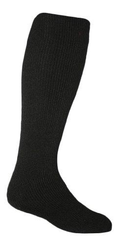 HEAT HOLDERS Herren Kniestrumpf mehrfarbig mehrfarbig Medium Gr. 39-46, schwarz