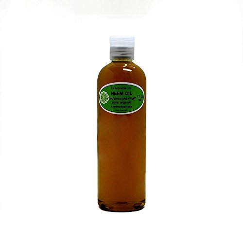 Neem Oil Ultimate Treatment 12 oz