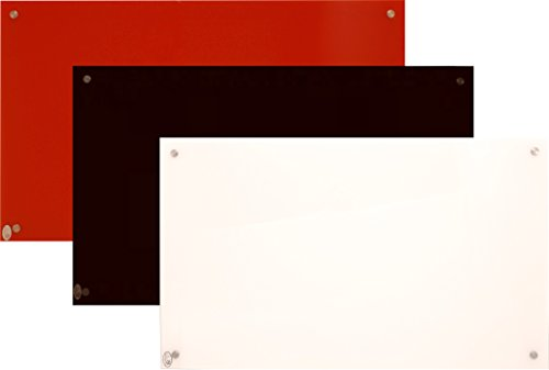 Verre à distance infrarouge 300 w noir 60 x 70 cm avec fixations 5 ans de garantie