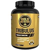 GoldNutrition Tribulus 550 mg  - 60 Cápsulas