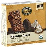 natures-path-organic-granola-bars-dark-chocolate-macaroon-crunch-5-bars