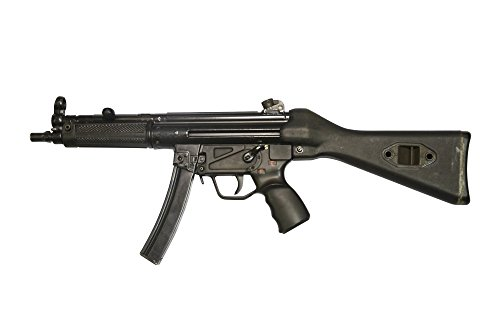 Andrew Chittock/Stocktrek Images - Heckler and Koch 9mm MP5 submachine gun. Photo Print (20,32 x 25,40 cm) -