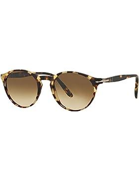 Persol 3092, Gafas de sol, Unisex, Tabacco Virginia 900551, 50