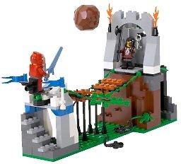 LEGO Knights Kingdom 8778