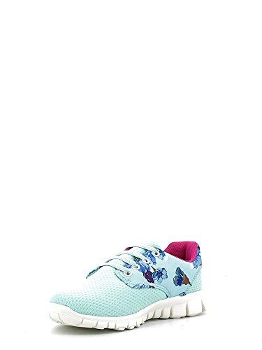 Lulù , Jungen Sneaker Celeste