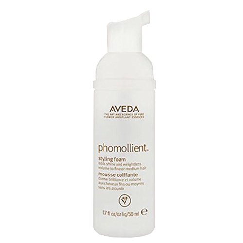 AVEDA Phomollient Styling Foam 50 ml Verleiht Ihrem Haar schwereloses Volumen