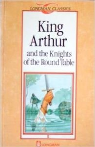 King Arthur and the Knights of the Round Table.