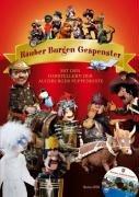 Räuber - Burgen - Gespenster (5 DVDs)