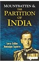 Mountbatten And The Partition Of India