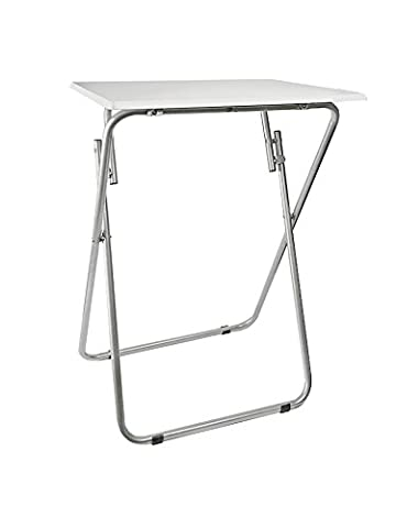 Hyfive Folding Table Camping Picnic Indoor Outdoor Folding Portable Table