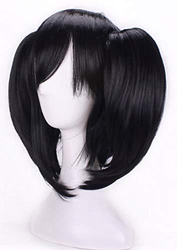 Ladies Mens Wig Disfraz Disfraz Halloween Party Accesorio