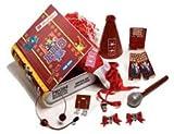Rubies 3–37481–High School Musical de Animadora yeahracing portatil 29Piezas