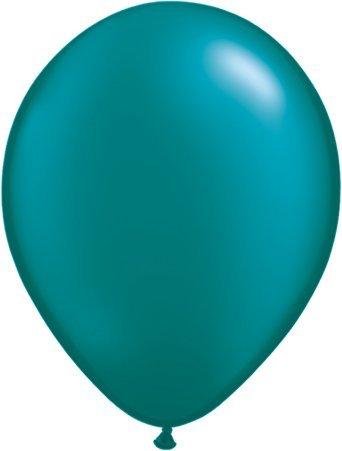 Perle/petrol Grün 11