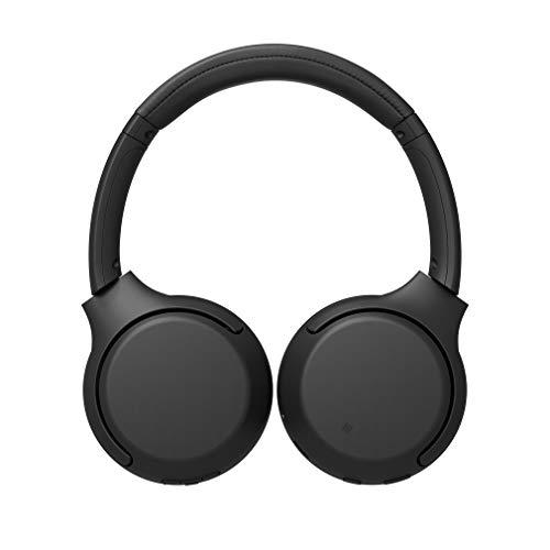 Sony WH-XB700 Wireless Extra Bass Headphones (Black) Image 9