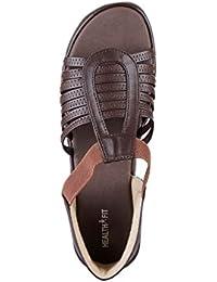 f03878ce8fc7c Healthfit Women s Fashion Sandals Online  Buy Healthfit Women s ...