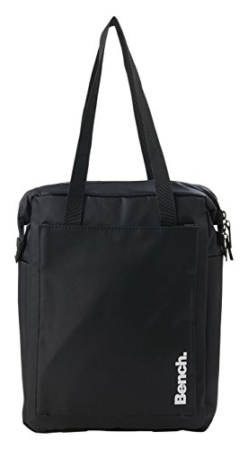 Bench Damen BAWX000943 Schultertasche Black Beauty 45 x 39.6 x 8 cm