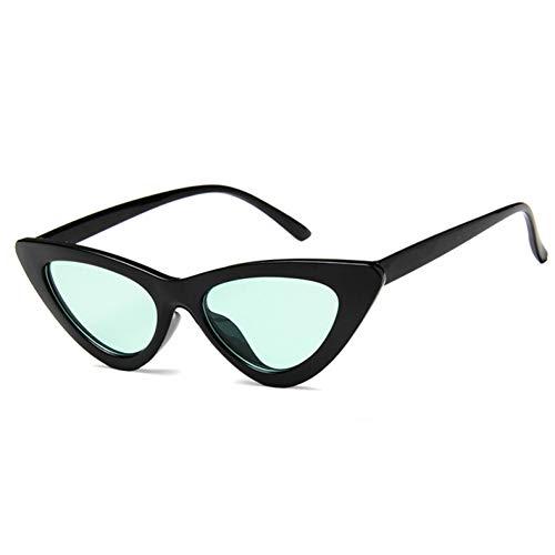 MYTYJ Mode Frauen Cat Eye Sonnenbrillen Fashion Lady Red Frame farbige transparente Linse Design Sonnenbrillen