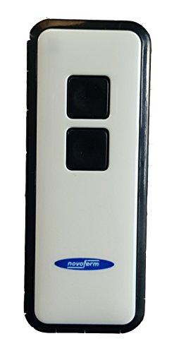 2-Kanal-Novoferm-Mini-Novotron-522-Handsender-433-Mhz