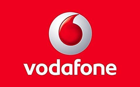 Vodafone Triple 4G SIM–Big Bundle PAYG-Voda SIM–unbegrenzte Anrufe, Texte und