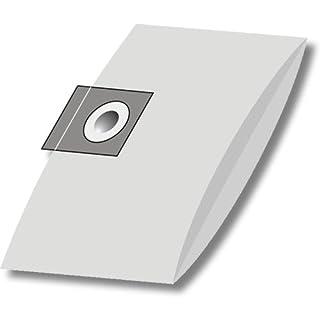 eVendix Staubsaugerbeutel passend für AquaVac Multisystem 2000 | 10 Staubbeutel | optimale Filterleistung | Top-Qualität