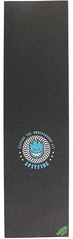 Spitfire Grip Plaque Mob Graphic K.T.U.L