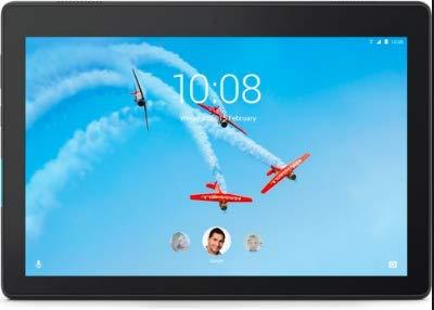 Lenovo Tab E10 10.1 Inch HD Tablet (Quad-core 1.3, 2 GB Memory, 16 GB Storage, Android Oreo) - Black