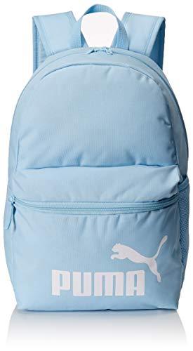 Puma Phase Backpack Rucksack, Cerulean, OSFA