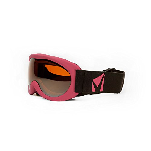 STAGE6 Stage PG Junior Goggle, Rose