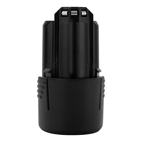 Exmate Batería repuesto Li-ion 10.8V 2500mAh Bosch