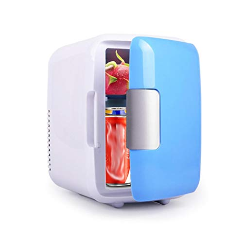 Gfone 4L Mini Car Fridge Portable Car Cooling and
