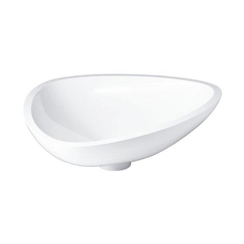 Preisvergleich Produktbild Hansgrohe Waschschüssel Axor Massaud klein 42305000